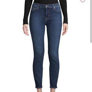 Hudson Jeans KRISTA Skinny ankle jeans sz27
